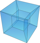 Source from wikipedia article of regular 4 polytopes