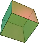 Cube, Picture Sourced from Wikipedia
